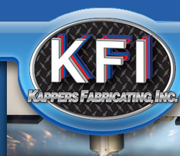 Kappers Fabricating, Inc.